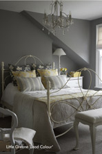 Little-Greene-Bedroom---Lead-Colour