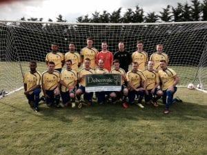 Adhara Football club