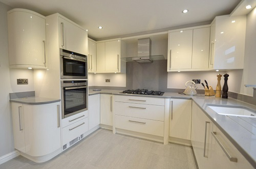 new kitchen has transformed our home? read about our modern kitchen