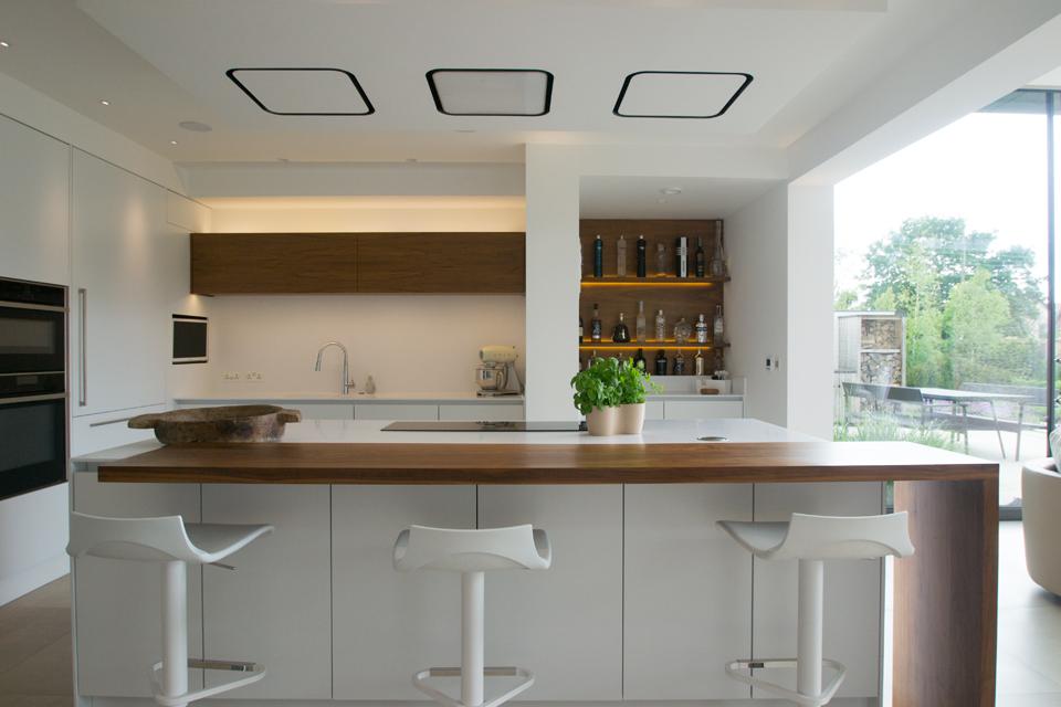handmade kitchen, suffolk kitchens