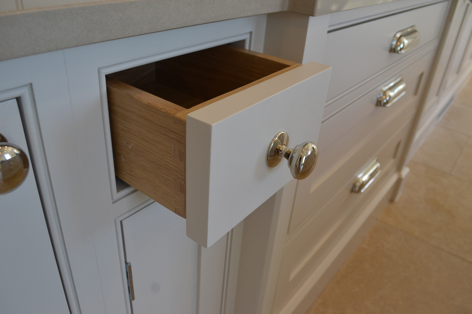 Bespoke Kitchen Draw