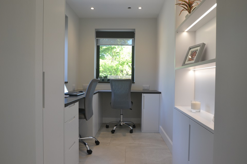 home office ipswich